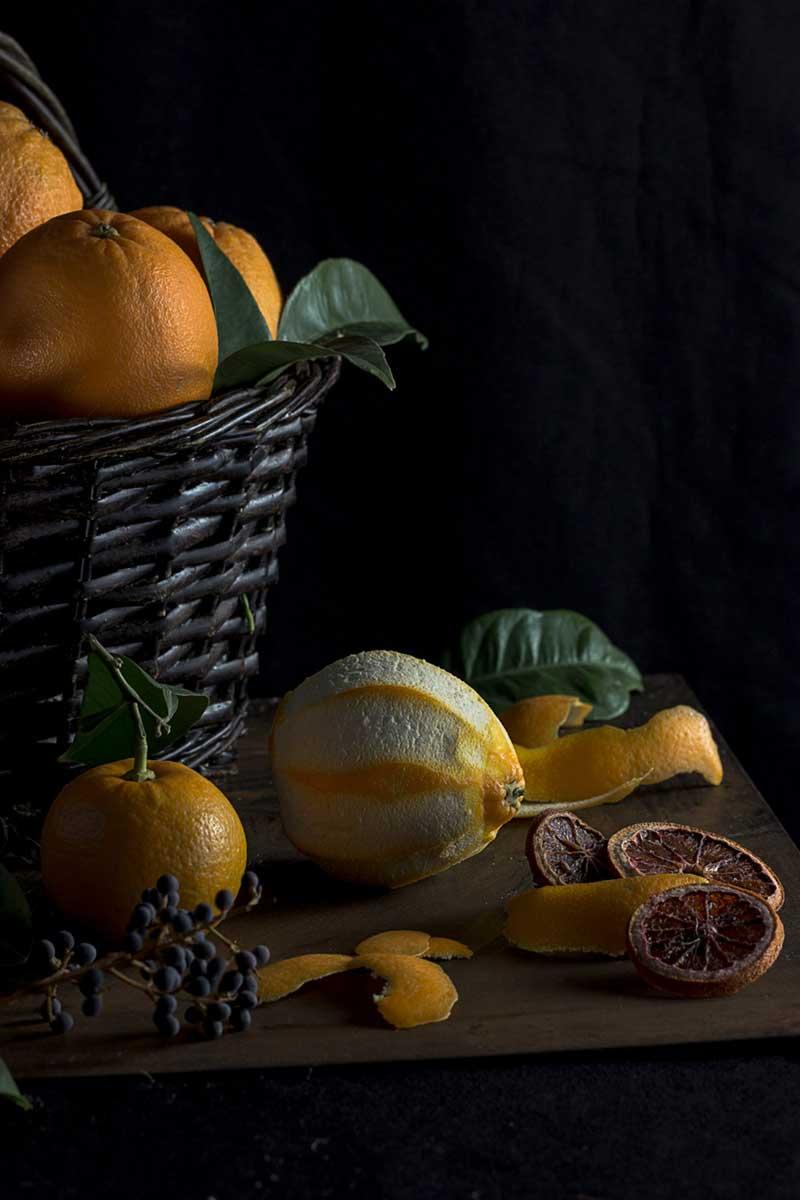 Receta mermelada de naranja