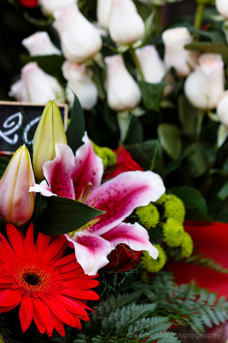 flores malaga